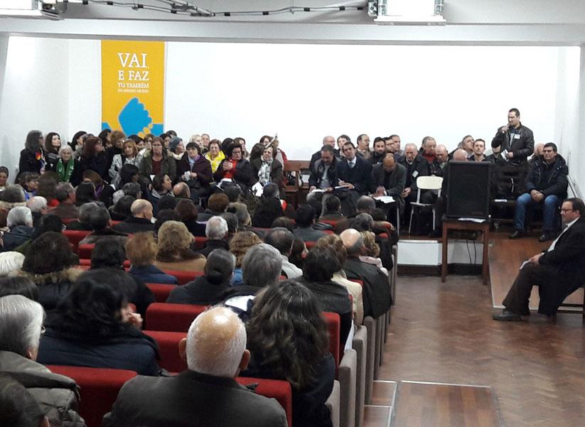CURSILHOS DE CRISTANDADE da Diocese de Lamego