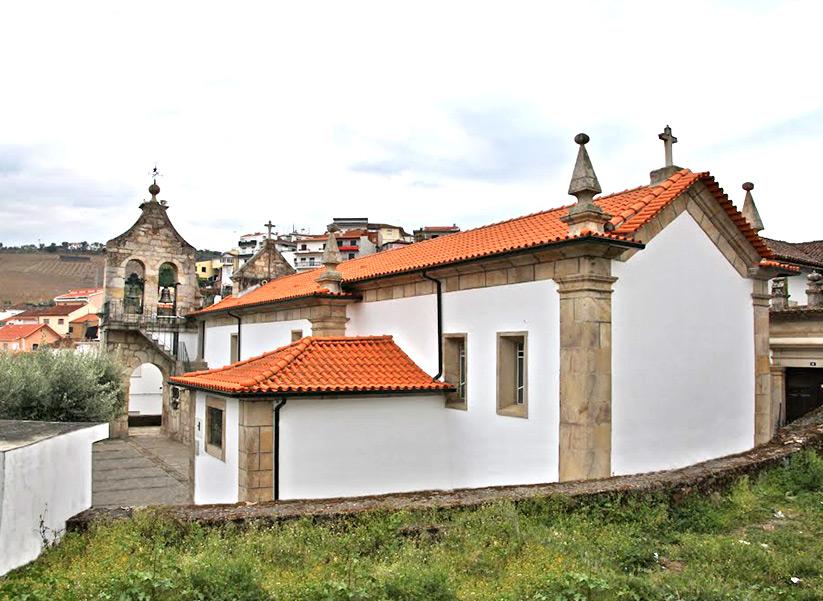 Igreja Matriz de Sande celebra 300 anos