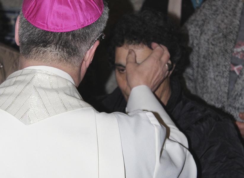 Visita Pastoral D. António Couto – Moimenta