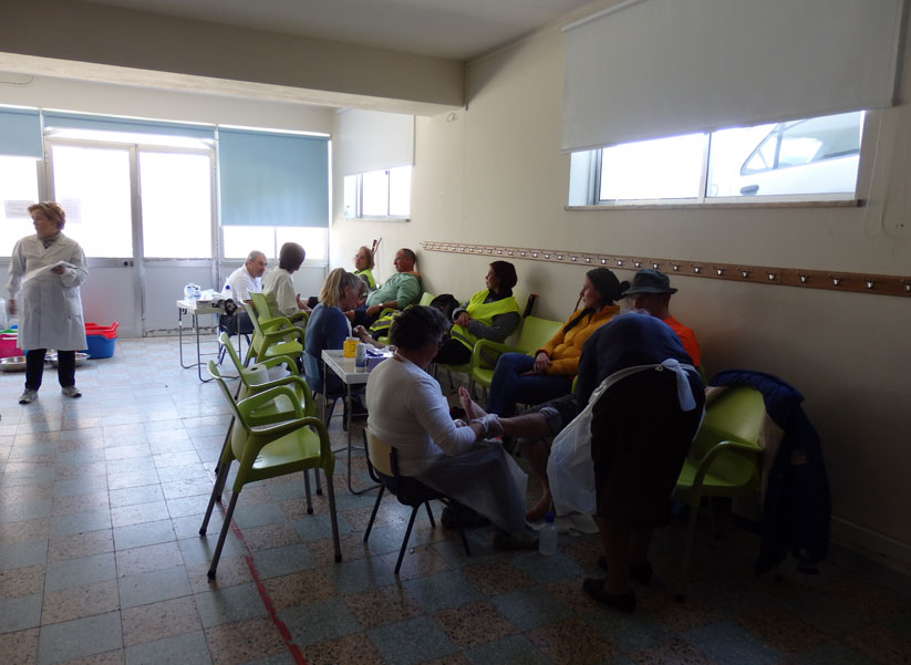 Movimento da Mensagem de Fátima Diocese de Lamego
