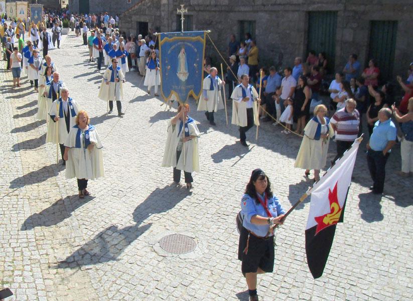 520 anos do Santuário da Lapa