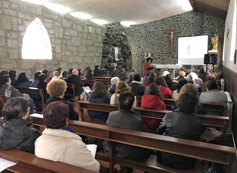 Arciprestado de Resende-Cinfães: Encontro de Catequistas