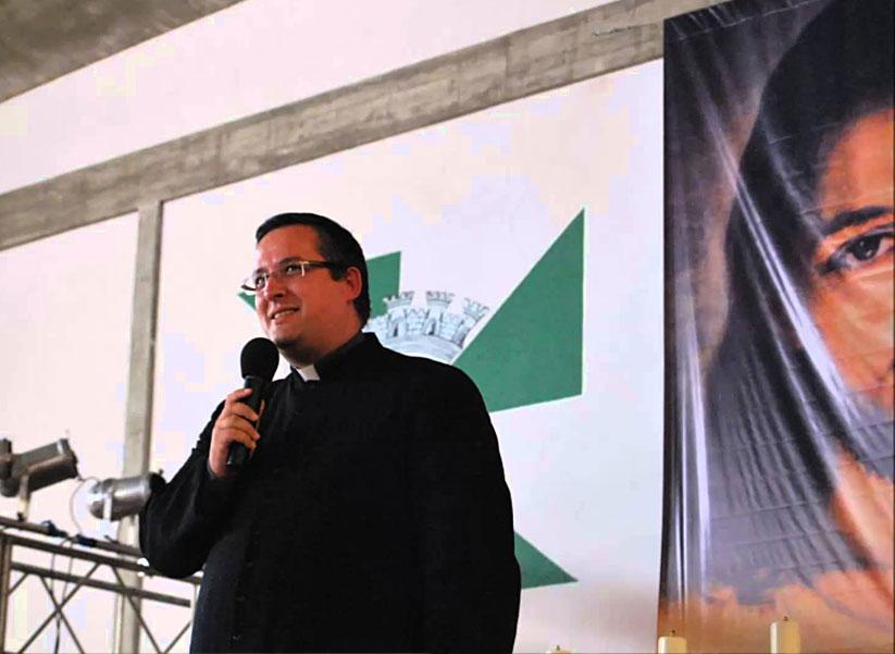 Roma: Novo reitor do Pontifício Colégio Português assume cargo com atenção à internacionalização e sustentabilidade