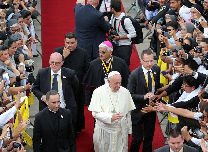 Mensagem do Papa Francisco para o Dia Mundial de oração pelas vocações