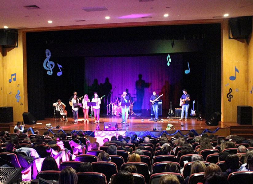 Dia Mundial da Juventude & XIV Festival Diocesano da Canção