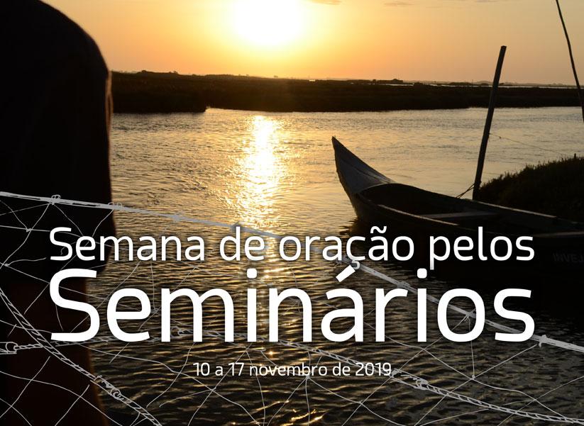 Mensagem de D. António Couto para a Semana dos Seminários