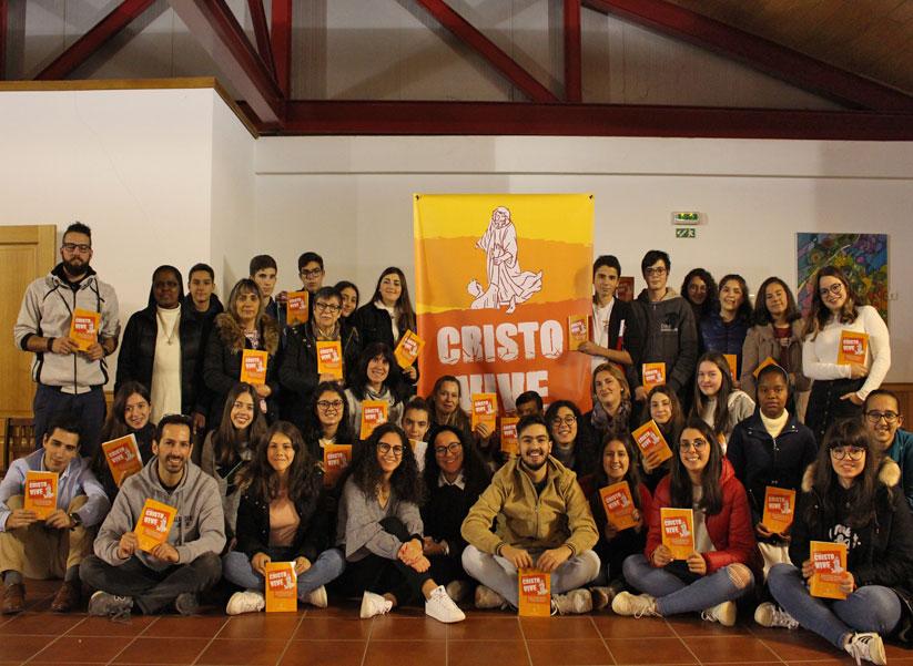 """ALIVE no Alto Douro. Edição Diocesana """"Cristo Vive"""""""