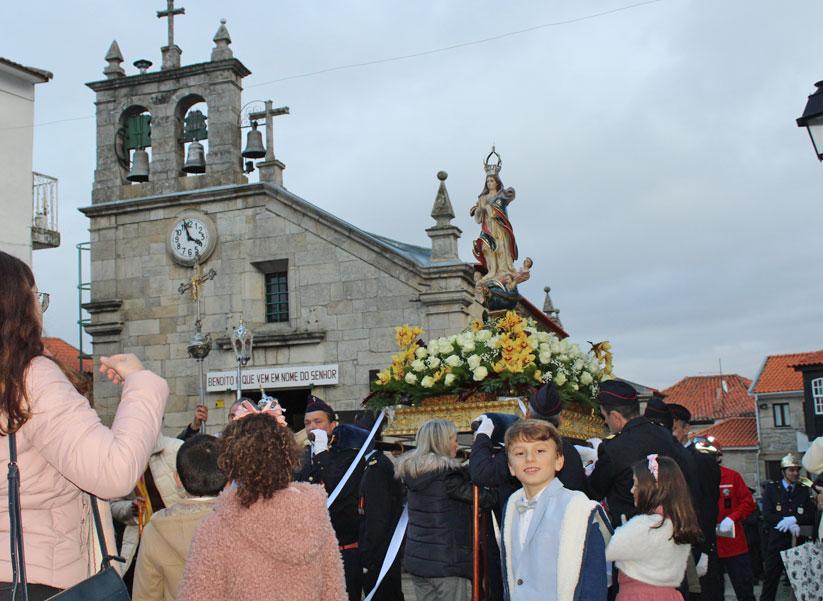 Festa de Nossa Senhora da Conceição em Tabuaço