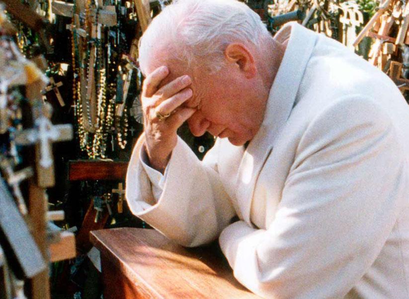 No centenário do nascimento de João Paulo II