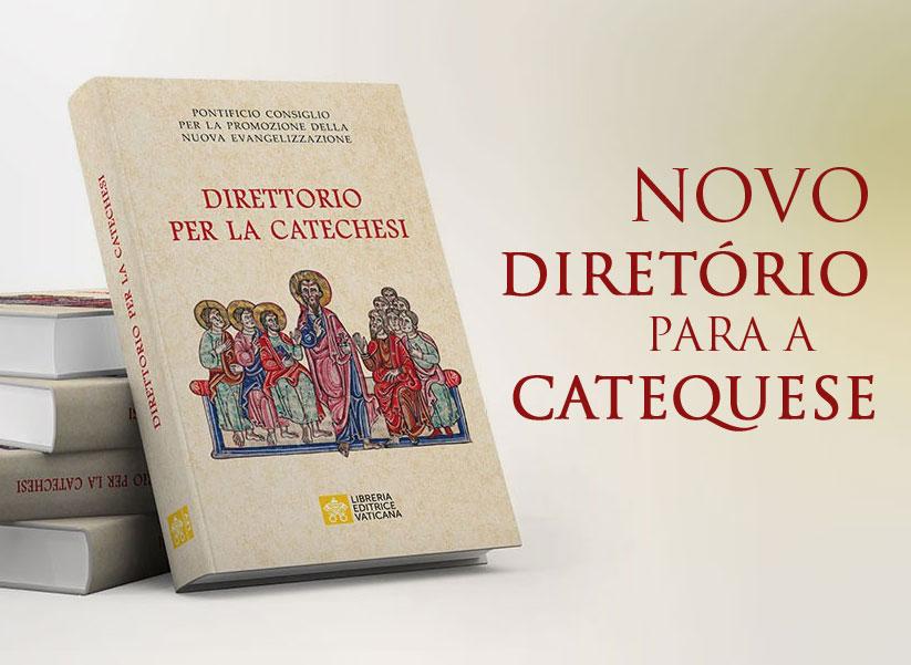 Apresentado Novo Diretório para a Catequese