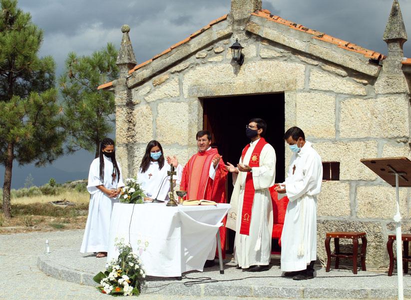 Santa Eufémia de Pinheiros