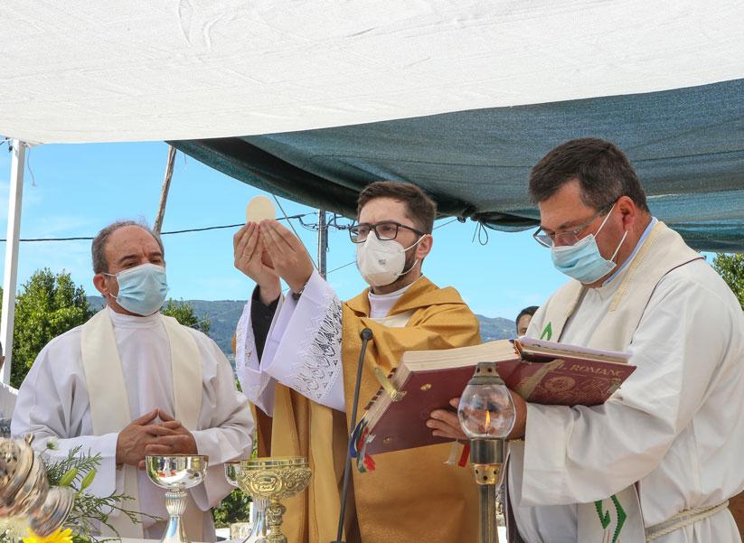 Missa Nova do Padre João Miguel Pereira